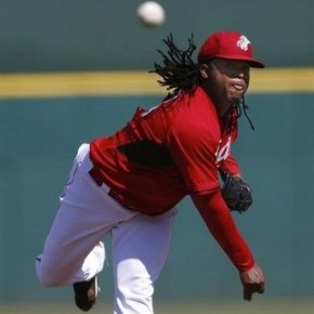 2014 Season Preview: Top of the Rotation