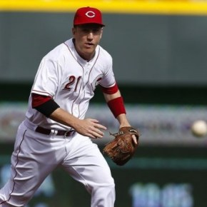 Production vs. Projections: Reds first 81 games review