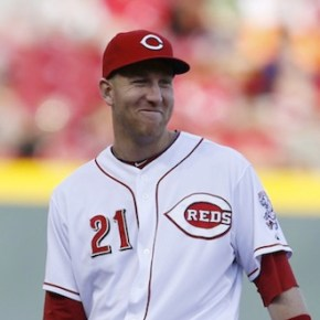 Home Run Derby: Todd Frazier vs The Outfield Wall