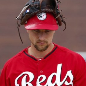 Service time, Mike Leake bobbleheads and big decisions