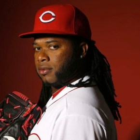 Four teams that are potential trade destinations for Johnny Cueto are already having rotation issues