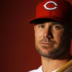 Reds decline options of Schumaker and Badenhop, make other moves
