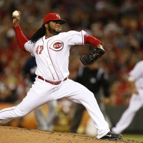Comparing the NL Central Pitching Staffs