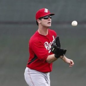 Transaction time: Jesse Winker is back, and hitting leadoff