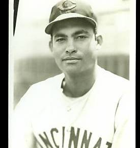 Did You Know the Reds Had a Black Player Before Jackie Robinson?