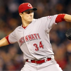 DRO: What's the best-case scenario for Homer Bailey? Worst-case?