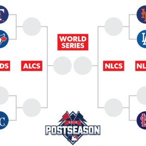 A Reds fan's guide to the 2015 MLB Playoffs