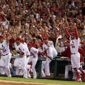 2015 NL Central Review
