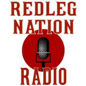 Podcast: Redleg Nation Radio #137 — with former Red Ted Power