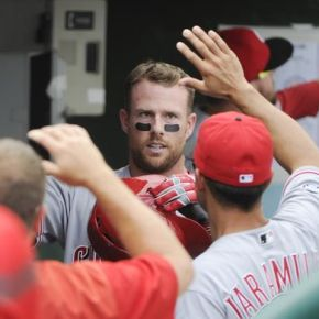 Reds Player Power Rankings, and some not-so-random thoughts