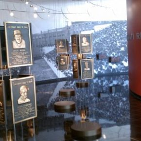 How to Build a World Class Baseball Hall of Fame and Museum:  A Q&A with Greg Rhodes
