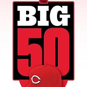 """An update on our book: """"The Big 50"""""""