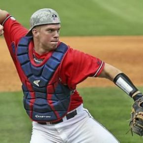 Reds select two catchers in Rule 5 draft