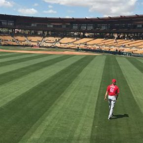 The Glorious Return of Bronson Arroyo