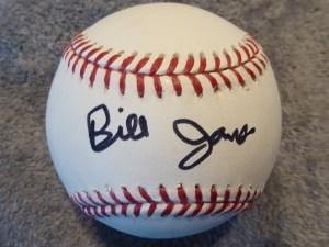 BJ Baseball