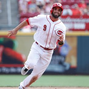 Jose Peraza – High Floor, Low Ceiling?