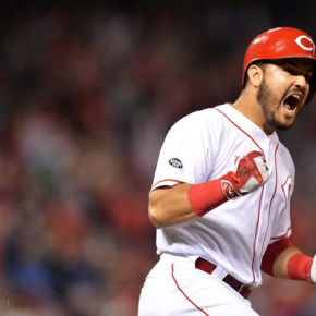 How Good Can Eugenio Suarez Be?
