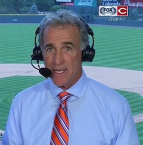 DRO: Which of the Reds broadcasters do you enjoy the most?