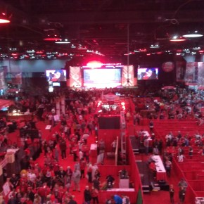 Redsfest: It's For the Fans