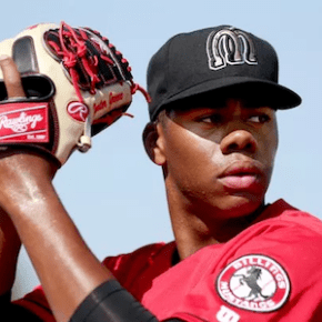 Expectations for Hunter Greene in 2018