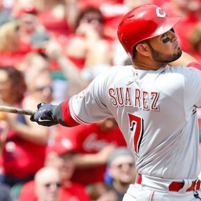 The Reds, Eugenio Suarez and Not-So-Free Agency