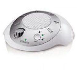 homedics-ss-2000g white noise machine