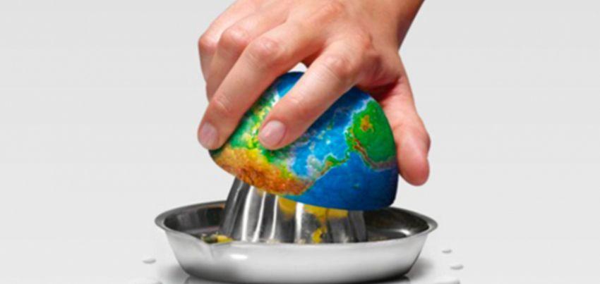 Αποτέλεσμα εικόνας για Καταναλώσαμε ήδη τους φυσικούς πόρους της χρονιάς _ ARTI NEWS LeMonde, οικολογία,κέρδος