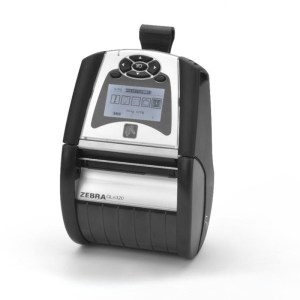 Zebra QLn Series Mobile Printers