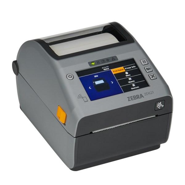 Zebra ZD621 Series Desktop Printers