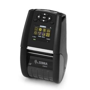 ZebraZQ600 Series Mobile Printers