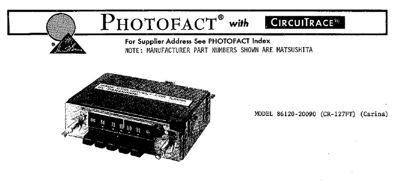 1974 toyota land cruiser wiring diagram diagrams car audio radio 1989 fj40 am