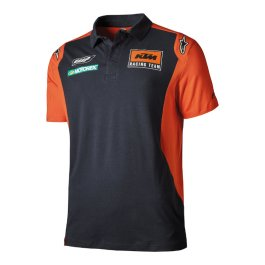 KTM REPLICA TEAM POLO SHIRT