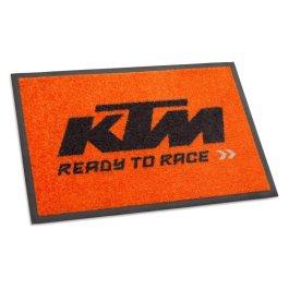 KTM DOOR MAT