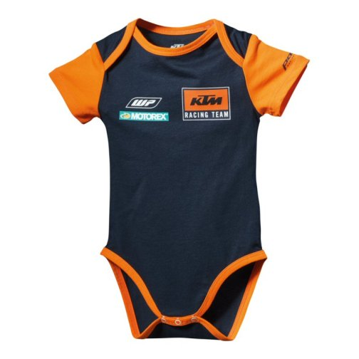 KTM BABY BODYSUIT TEAM REPLICA