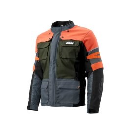 KTM ADVENTURE R MOTORCYCLE JACKET