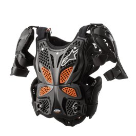 KTM A10 BODY PROTECTOR