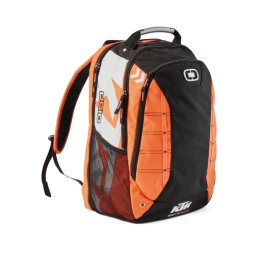KTM CORPORATE CIRCUIT RUCKSACK