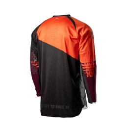 KTM GRAVITY-FX SHIRT BLACK