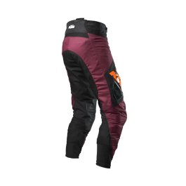KTM GRAVITY-FX MX MOTOCROSS PANTS BURGUNDY
