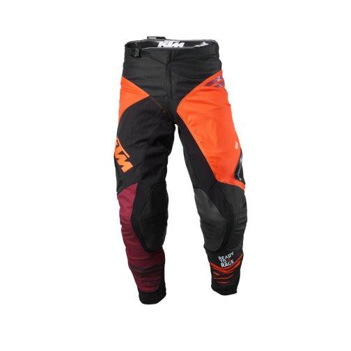 KTM GRAVITY-FX MX MOTOCROSS PANTS BLACK
