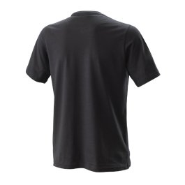 KTM RADICAL T-SHIRT BLACK