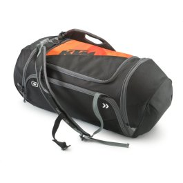 KTM ORANGE DUFFLE BAG