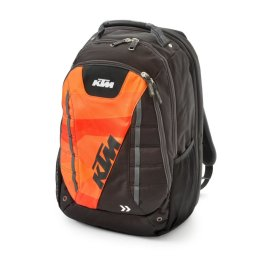 KTM ORANGE CIRCUIT RUCKSACK