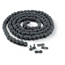 KTM CHAIN DID 520 118 LINKS X-RING
