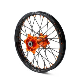 KTM FACTORY REAR WHEEL 19″ SX/EXC 2000 ON