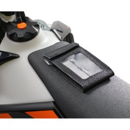 KTM ENDURO SEAT POCKET