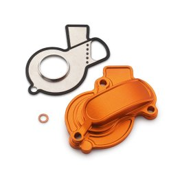 KTM WATER PUMP COVER 450/500 SX-F/EXC-F