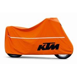 KTM PROTECTIVE OUTDOOR COVER DUKE/SUPER DUKE