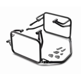 KTM CASE CARRIER SET TOURATECH ADVENTURE 2014 ON