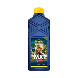 PUTOLINE MX 7 TWO STROKE OIL 1 LITRE